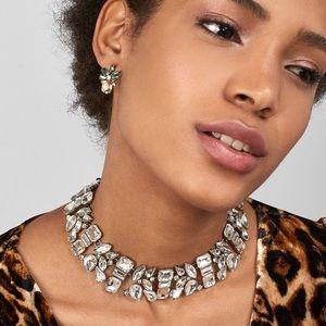 Baublebar ANESSA statement necklace